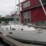 S/Y Looma III - Beneteau Oceanis 36CC