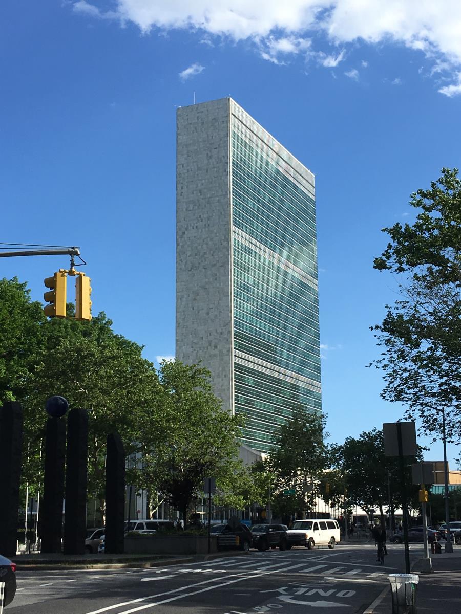 FN-skrapan.